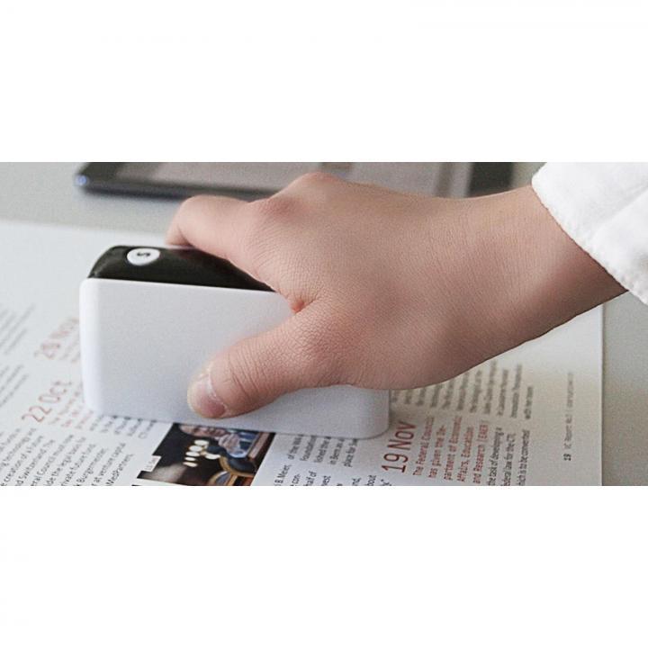 コンパクトスキャナー Pocket Scan 送料無料<p>