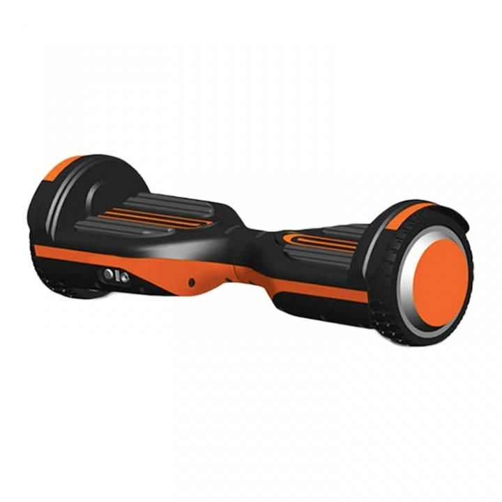 Kintone セルフバランススクーター オレンジ_0