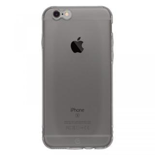 HighendBerry EXTRA ソフトTPUケース グレイ iPhone 6s/6