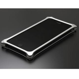 ソリッドバンパー for iPhoneSE/5s/5 ポリッシュ