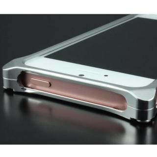 【iPhone SE/5s/5ケース】ソリッドバンパー for iPhoneSE/5s/5 ブルー_4