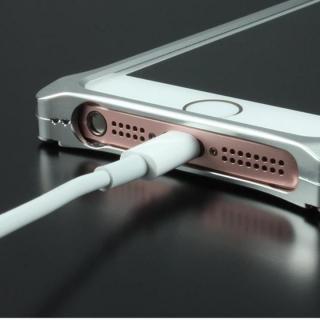 【iPhone SE/5s/5ケース】ソリッドバンパー for iPhoneSE/5s/5 ブルー_5