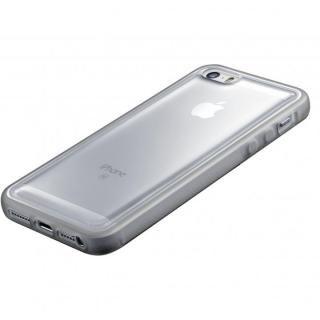 【iPhone5s ケース】Cellularline Anti Gravity 「貼る」ケース iPhone SE/5s
