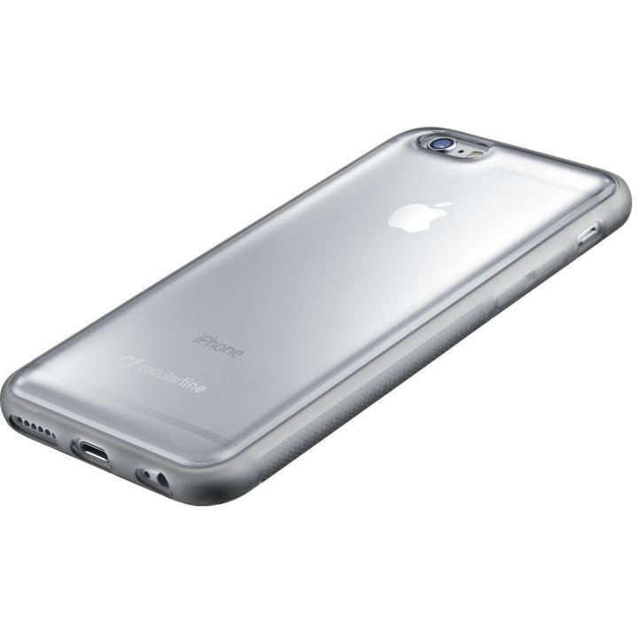 iPhone6s/6 ケース Cellularline Anti Gravity 「貼る」ケース iPhone 6s/6_0