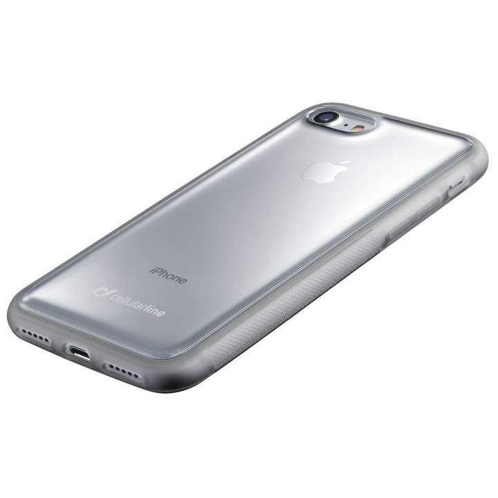 iPhone8/7 ケース Cellularline Anti Gravity 「貼る」ケース iPhone 8/7_0