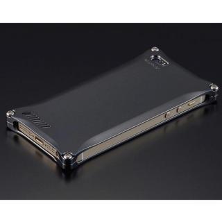 iPhone SE/5s/5 ケース ソリッドケース for iPhoneSE/5s/5 グレー