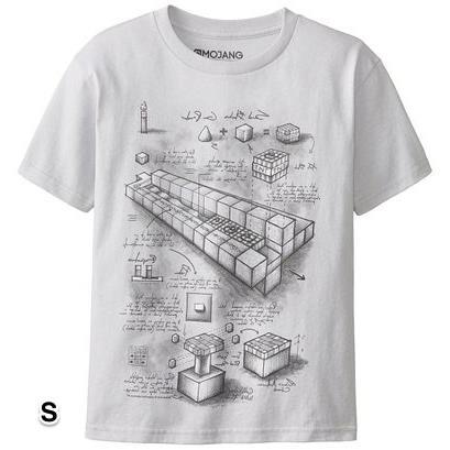 マインクラフト TNTキャノン Tシャツ Sサイズ_0