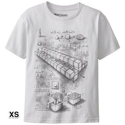 マインクラフト TNTキャノン Tシャツ XSサイズ_0