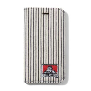 BENDAVIS  マグネット式手帳型ケース ヒッコリー iPhone 6s/6