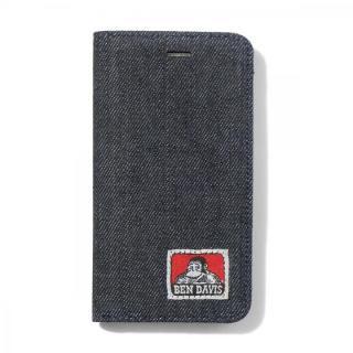 BENDAVIS  マグネット式手帳型ケース デニム iPhone 6s/6