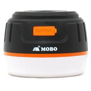 [5月特価]MOBO マルチ LED ランタン オレンジ