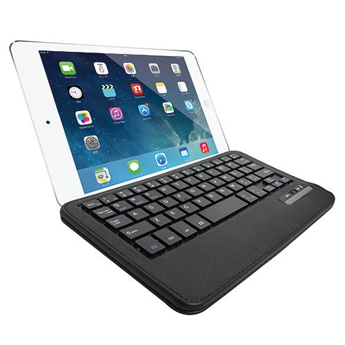 Folio Bluetoothキーボード  8インチ Tablet (Windows/iOS/Android)