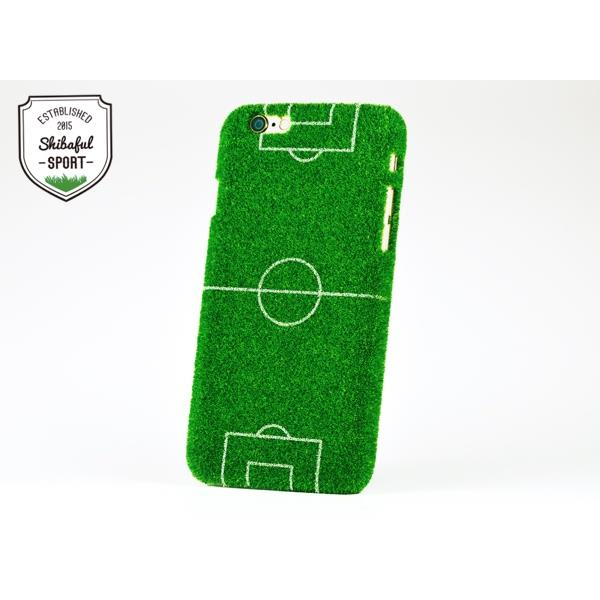 【iPhone6ケース】Shibaful Sport fever pitch iPhone 6s/6 ケース_0