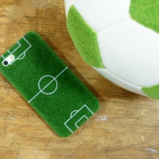 【iPhone6ケース】Shibaful Sport fever pitch iPhone 6s/6 ケース_1