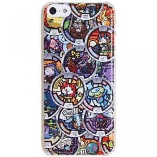 妖怪ウォッチ キャラクターケース メダル iPhone 5cケース