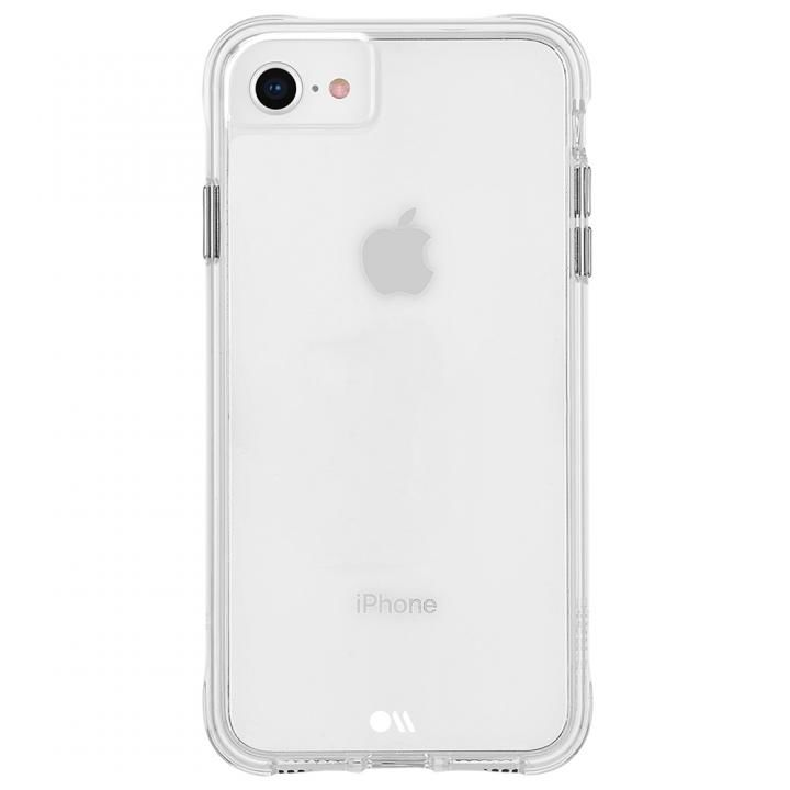 Case-Mate Tough Clear for iPhone SE 第2世代_0