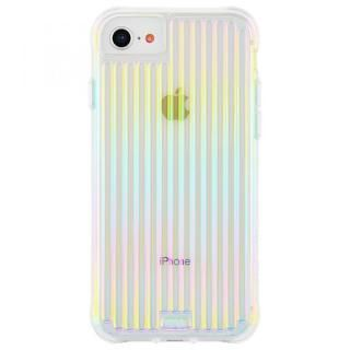 iPhone SE 第2世代 ケース Case-Mate Tough Groove Iridescent for iPhone SE 第2世代【5月中旬】