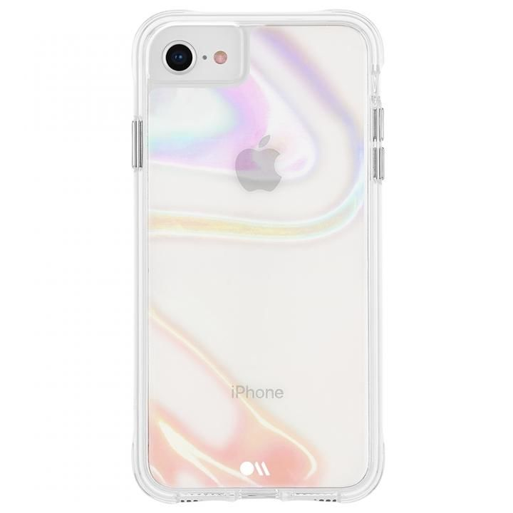 Case-Mate Soap Bubble for iPhone SE 第2世代【8月中旬】_0
