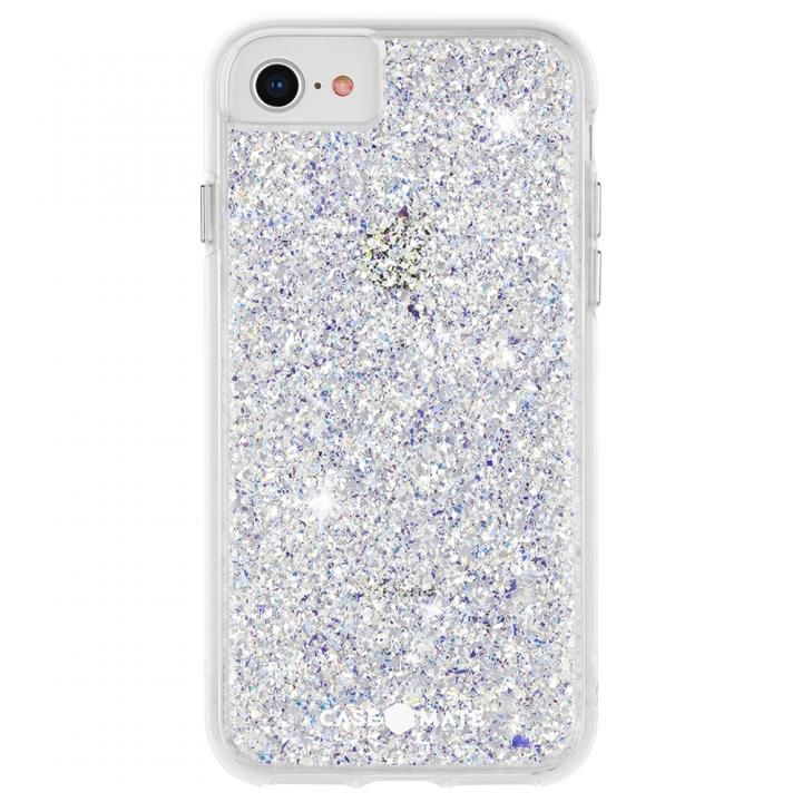 Case-Mate Twinkle Stardust for iPhone SE 第2世代【11月上旬】_0