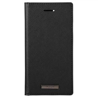 iPhone SE 第2世代 ケース GRAMAS COLORS EURO Passione PUレザー手帳型ケース Black iPhone SE 第2世代【6月上旬】
