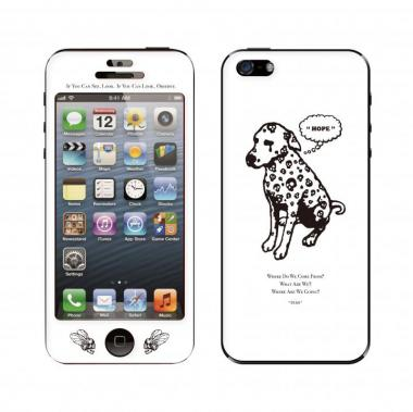 【Gizmobies】DOG W  iPhone5