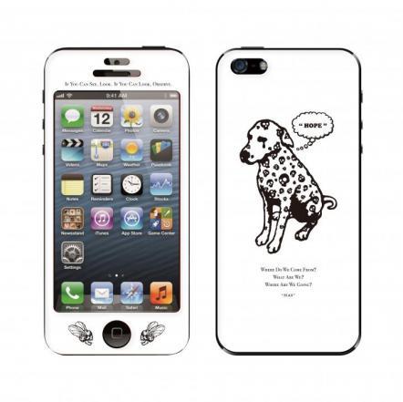 【Gizmobies】DOG W  iPhone5