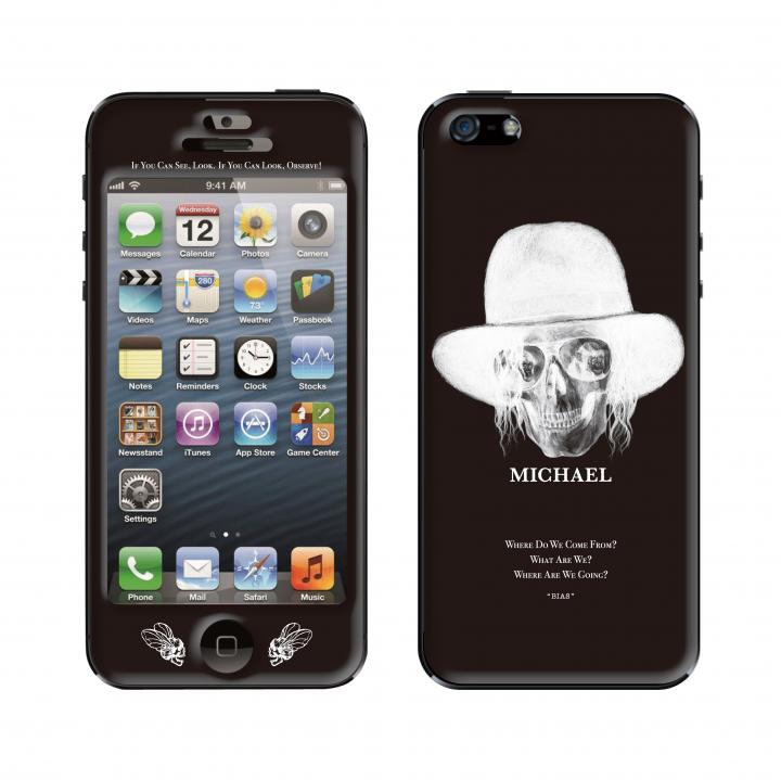 MICHAEL B  iPhone5