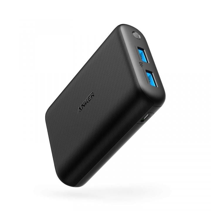 Anker PowerCore 15000 Redux 15000mAh モバイルバッテリー ブラック【11月中旬】_0