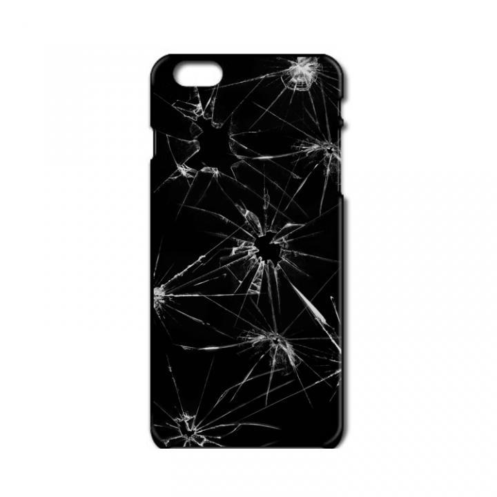 ハードケース ピキピキパキパキ iPhone 6