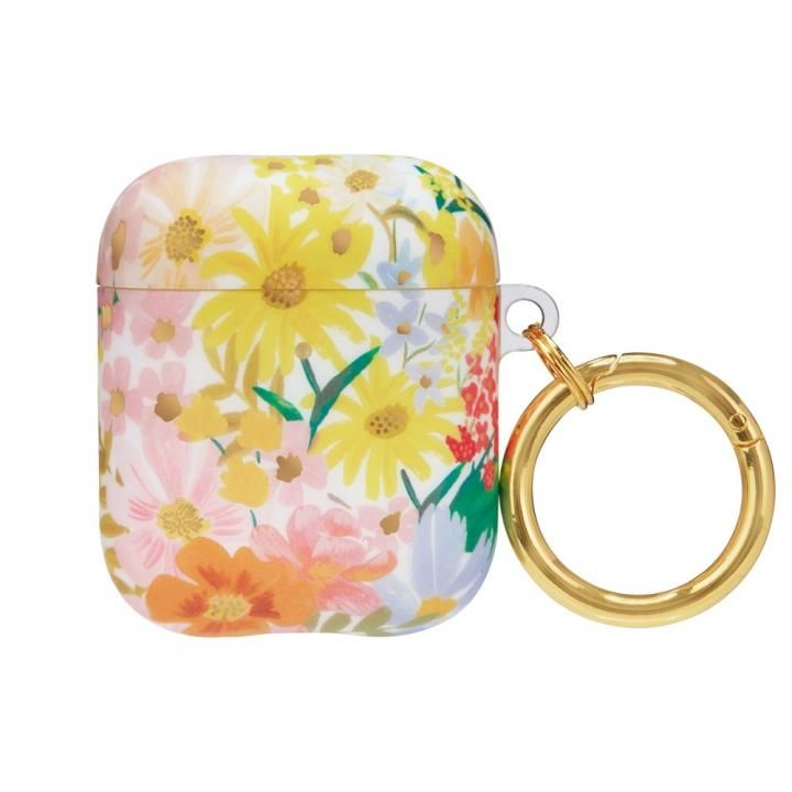 Rifle Paper Co. 抗菌ケース Marguerite for AirPods_0