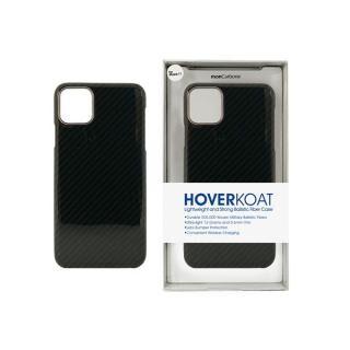 iPhone 11 Pro Max ケース HoverKoat フルカーボンケース ミッドナイトブラック iPhone 11 Pro Max