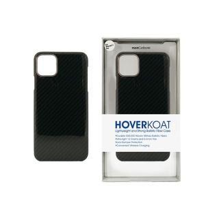 iPhone 11 ケース HoverKoat フルカーボンケース ミッドナイトブラック iPhone 11