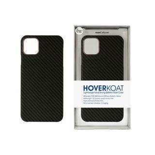 iPhone 11 Pro Max ケース HoverKoat フルカーボンケース ステルスブラック iPhone 11 Pro Max