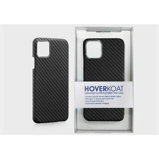 iPhone 11 ケース HoverKoat フルカーボンケース ステルスブラック iPhone 11