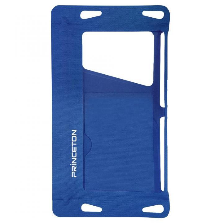 iPhone6 Plus ケース IPX8対応 防水スマートフォンケース ブルー 多機種(iPhone/Andoroid)対応_0