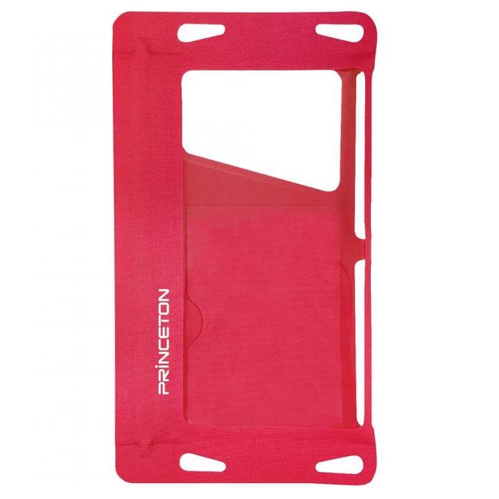 iPhone6 Plus ケース IPX8対応 防水スマートフォンケース ピンク 多機種(iPhone/Andoroid)対応_0