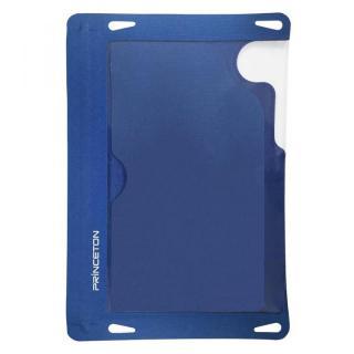 IPX8対応 防水ケース ブルー iPad mini/2/3
