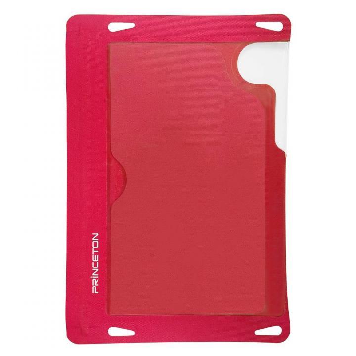 IPX8対応 防水ケース ピンク iPad mini/2/3_0