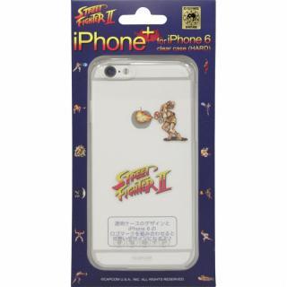 【iPhone6ケース】ストリートファイターII クリアハードケース ヨガファイア・ダルシム iPhone 6_3