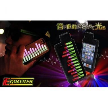 【iPhone SE/5s/5ケース】【iPhone5】 iイコライザー ケース_5