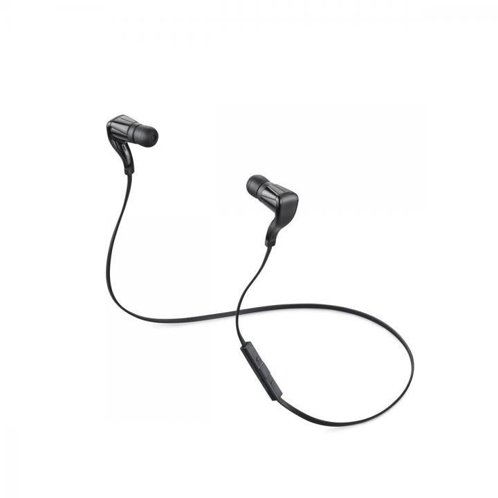 Bluetooth ステレオヘッドセット BackBeat GO black