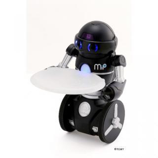 自立二輪走行ロボット ハロー ミップ 黒