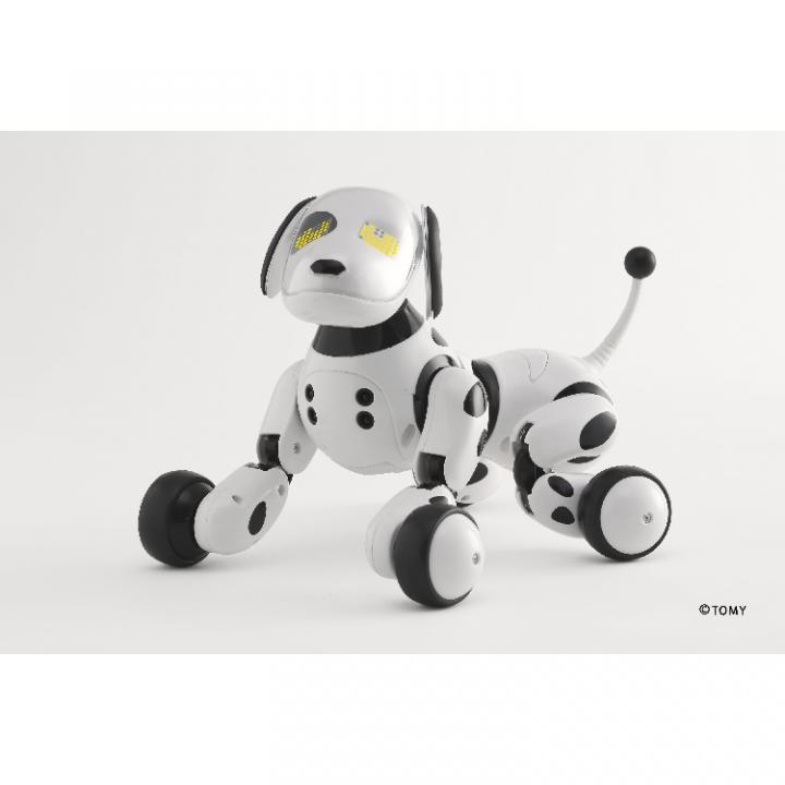 犬型ロボット ハロー ズーマー_0