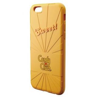 【iPhone6ケース】キャンディークラッシュ 香り付ケース マンゴー iPhone 6_1