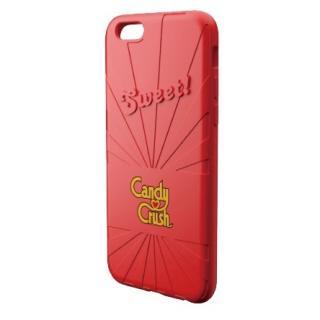【iPhone6ケース】キャンディークラッシュ 香り付ケース ストロベリー iPhone 6_1