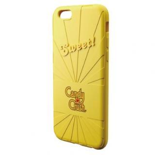 【iPhone6ケース】キャンディークラッシュ 香り付ケース レモン iPhone 6_1
