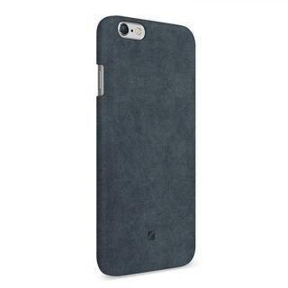 アルカンターラ使用 Moodz Touch グレイ iPhone 6
