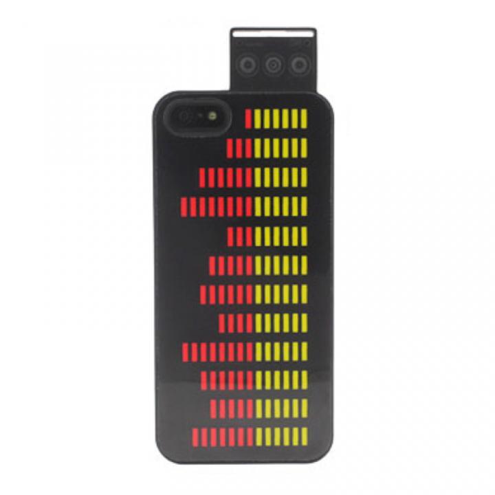 【iPhone SE/5s/5ケース】【iPhone5】 iイコライザー ケース_0