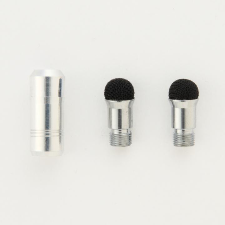 長く使う為の替芯 R201S-2A Su-Pen 交換用ペン先2個+アダプタセット_0