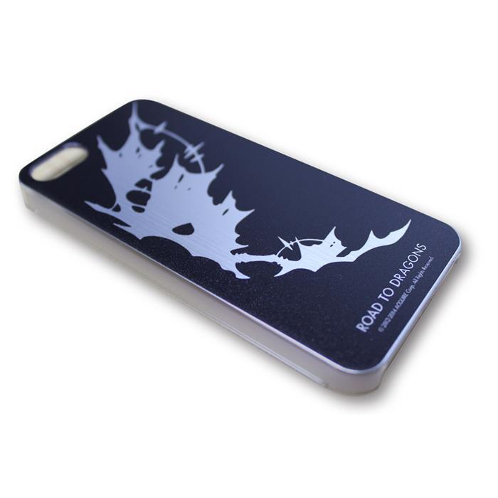 ロードラ (ロード・トゥ・ドラゴン) ケース リヴァイアの弓 iPhone SE/5s/5ケース